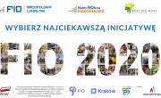 """Zagłosuj w konkursie internetowym ,,Mamy FIO-ła na Małopolskę"""""""