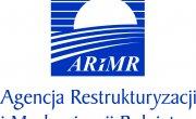 Logo - ARiMR Agencji Restrukturyzacji i Modernizacji Rolnictwa