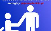 Wsparcie_Moduł III- grafika przedstawia informacje na temat możliwości uzyskania wsparcia dla osoby niepełnosprawnej