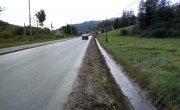 Droga powiatowa w miejscowościach Krzczonów, Tokarnia