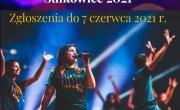 XII Powiatowy Festiwal Piosenki Rozrywkowej