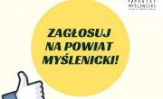Zagłosuj na program profilaktyczny Powiatu Myślenickiego