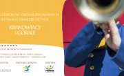 Materiał Prasowy promujący I Festiwal Orkiestr Dętych Krakowiacy i Górale